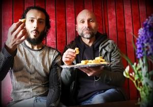 Marhaba eigenaar Mo en Roger van Urban Ads