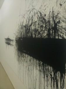 schilderij Silvana