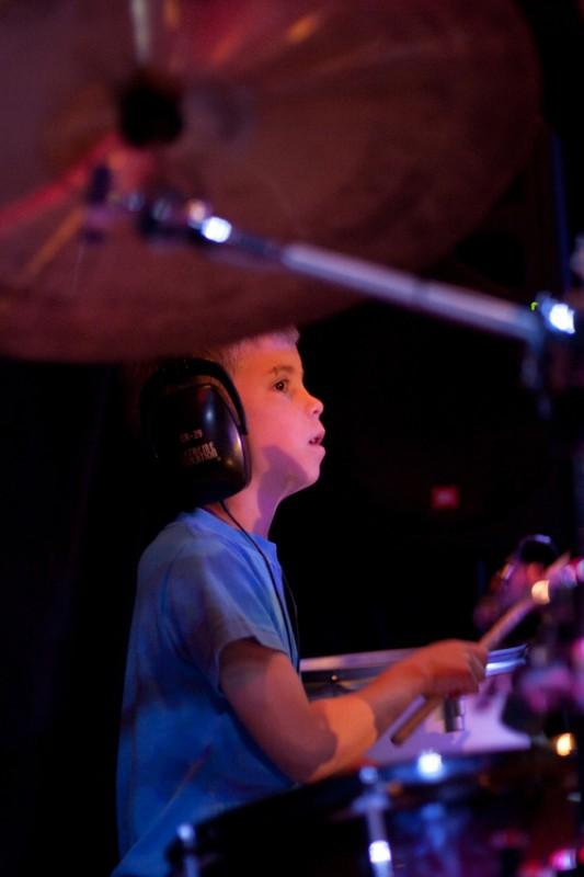 presentatie-drumschool
