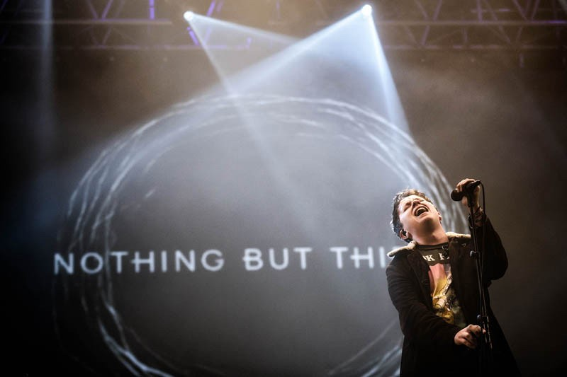Pinkpop // Nothing But Thieves