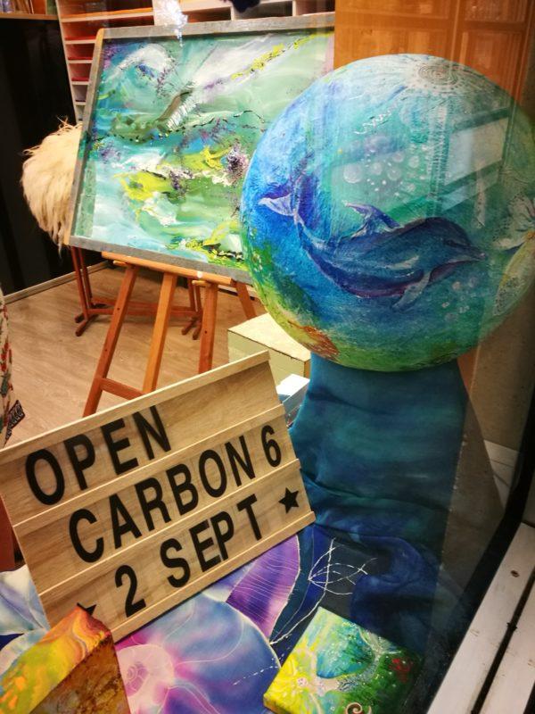 Carbon 6