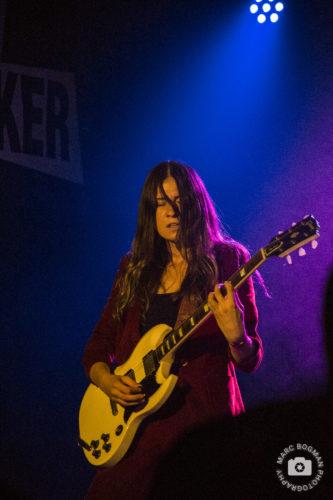 stonefield gitariste