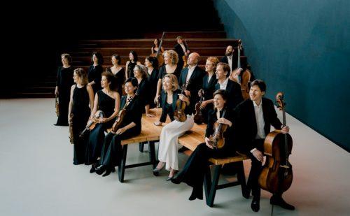 Sinfonietta Amsterdam Photo: Marco Borggreve