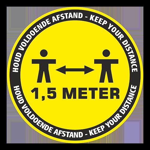 corona-sticker